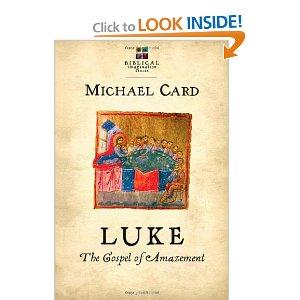 """Luke"" - Michael Card"