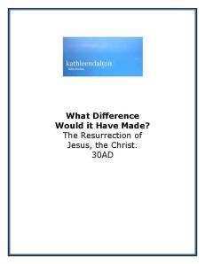 """Click here to view or download """"What difference would it have made?"""""""