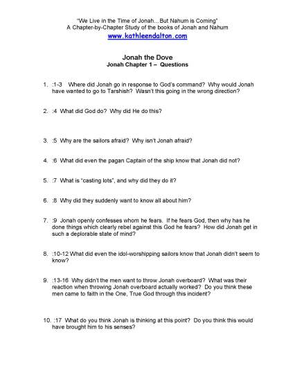 Jonah 1 Questions_Page_1