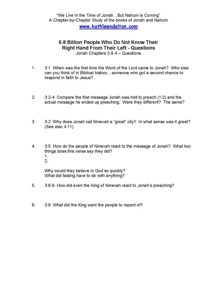 Jonah 3 and 4 Questions_Page_1