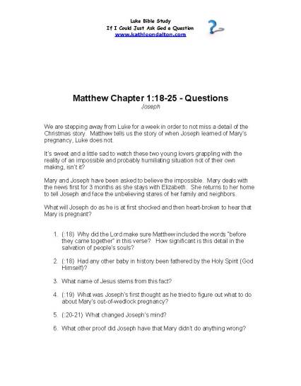 matthew 1 18 25 questions_page_1