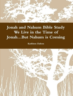 Jonah and Nahum icon