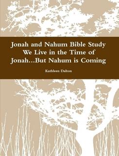 Jonah and Nahum icon