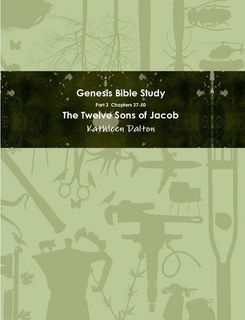 Genesis part 3 icon