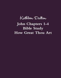 John 1-4 icon